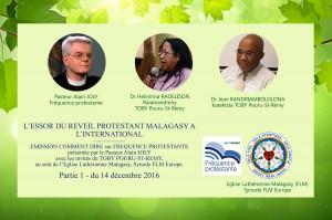 Fandaharana radio Fifohazana Malagasy Loterana