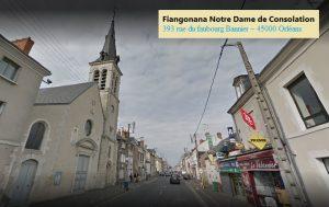Fiangonana Notre Dame de Consolation